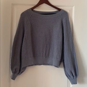 Free People Tops - Free People pullover size small, from current line
